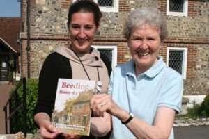 Upper Beeding History Book