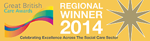 GBCA Regional Winnder 2014