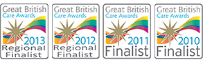 Great British Care Awards