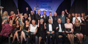 National Care Awards - Care Home of the Year 2016